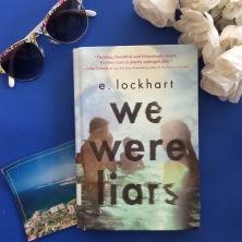 'We Were Liars' by E. Lockhart