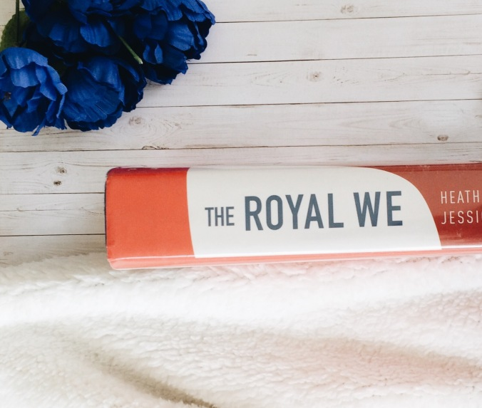 'The Royal We' Heather Cocks and Jessica Morgan