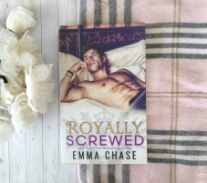 'Royally Screwed' Emma Chase