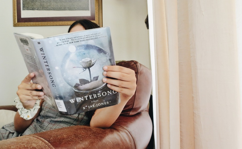 "Book Review: ""Wintersong"" by S. Jae-Jones"