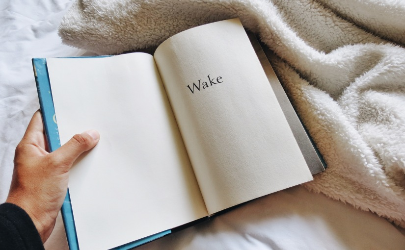 Book Review: 'Wake' by Amanda Hocking