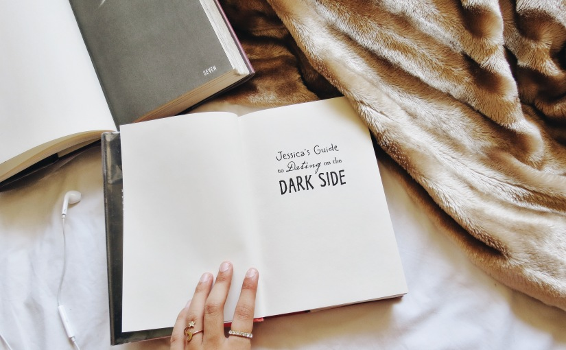 """Book Review: """"Jessica's Guide To Dating on the Dark Side"""" by BethFantaskey"""